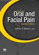 Bell's Oral and Facial Pain (Formerly Bell's Orofacial Pain)