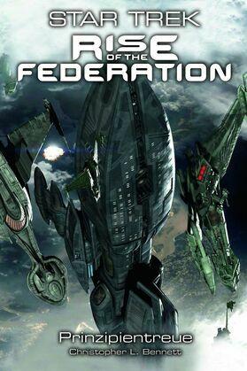 Star Trek - Rise of the Federation 5: Interferenz
