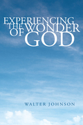 Experiencing the Wonder of God