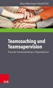 Teamcoaching und Teamsupervision