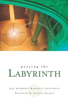 Praying the Labyrinth:
