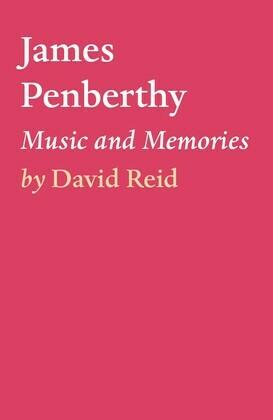 James Penberthy - Music and Memories