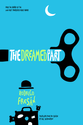 The Dreamed Part