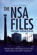 The Nsa Files, Code Name: Venusian in Black