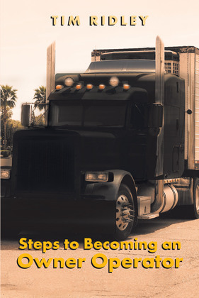 Steps to Becoming an Owner Operator