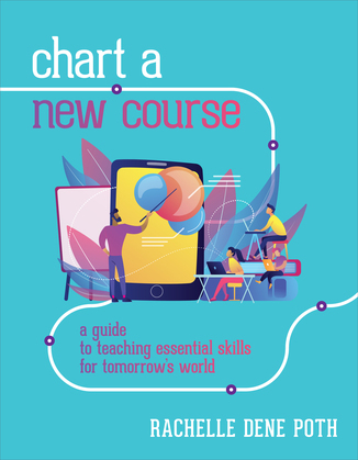 Chart a New Course