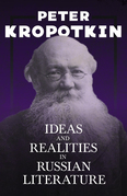 Ideas and Realities in Russian Literature