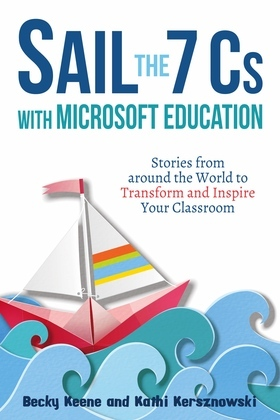 Sail the 7 Cs with Microsoft Education