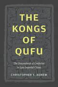 The Kongs of Qufu