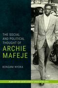 The Social and Political Thought of Archie Mafeje