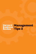 Management Tips 2