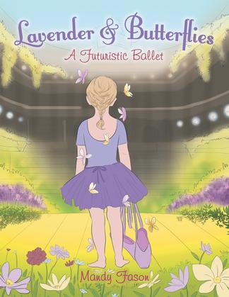 Lavender & Butterflies