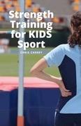 Strength Training for KIDS Sport
