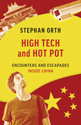 High Tech and Hot Pot