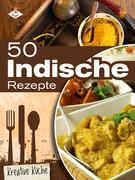 50 indische Rezepte