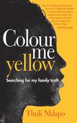 Colour Me Yellow