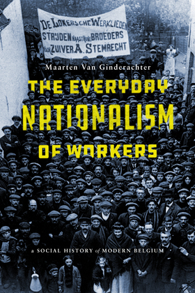 The Everyday Nationalism of Workers