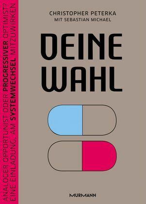 Deine Wahl / Your Choice - Zweisprachiges E-Book Deutsch / Englisch