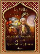 Storia di Noureddin Alì e di Bedreddin Hassan (Le Mille e Una Notte 27)