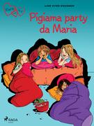 Klara con la K 4 - Pigiama party da Maria