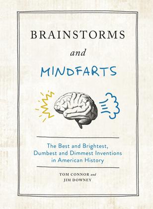 Brainstorms and Mindfarts