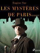 Les Mystères de Paris--Tome IV