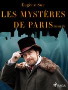 Les Mystères de Paris--Tome V