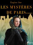 Les Mystères de Paris--Tome VI
