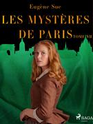 Les Mystères de Paris--Tome VII