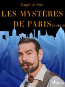 Les Mystères de Paris--Tome VIII