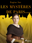 Les Mystères de Paris--Tome IX