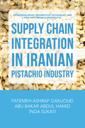Supply Chain Integration in Iranian Pistachio Industry