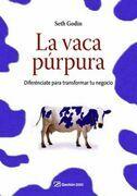 La vaca púrpura