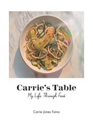 Carrie's Table