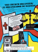 The Church Organizer/El Organizador De Iglesias