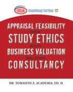 Appraisal Feasibility Study Ethics Business Valuation Consultancy
