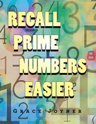 Recall Prime Numbers Easier