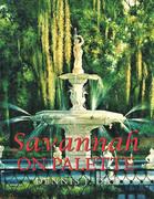 Savannah on Palette