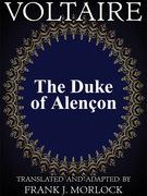 The Duke of Alençon