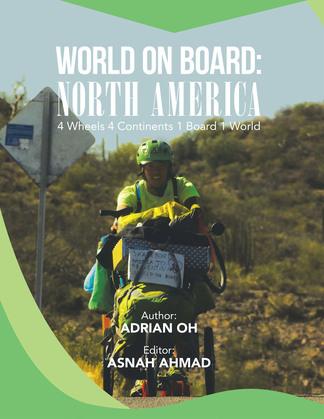 World on Board: North America