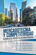 Mercadotecnia  Y  Competitividad