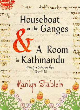 Houseboat on the Ganges
