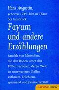 Fayum und andere Erzählungen