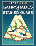 Australian Lampshades in Stained Glass