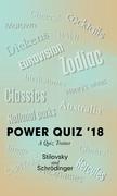 Power Quiz '18