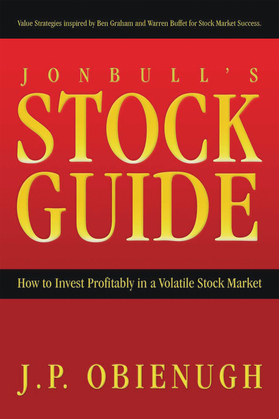 Jonbull's Stock Guide