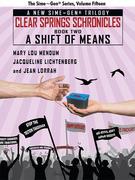 A Shift of Means: A Sime~Gen® Novel