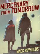 Mercenary from Tomorrow