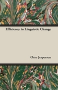 Efficiency in Linguistic Change