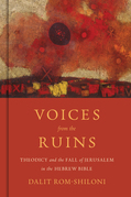 Voices from the Ruins